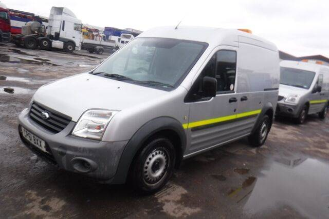 Ford TRANSIT CONNECT T230 1.8TDCI 90PS - 2019
