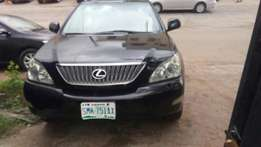 Check this toyota lexus RX 330 out a/c auto drive leather seat alloy