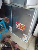 Single door fridge for sale from the shop,Brand new and sealed
