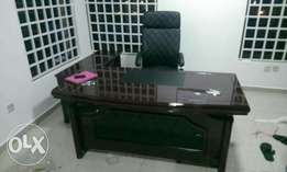 ZF Durable Office Table (TM232)