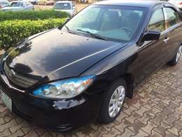 First body Camry 2003