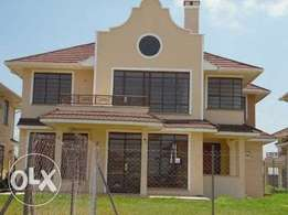 Four(4) bedroom house all ensuite for sale in Kencom sacco estate