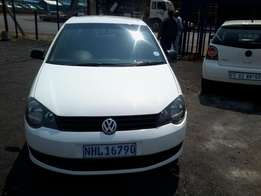 POLO VIVO 1.6 Model 2011,5 Doors factory A/C And C/D Player
