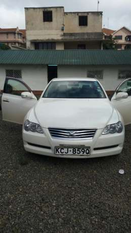 Toyota Mark x for sale Woodly - image 1