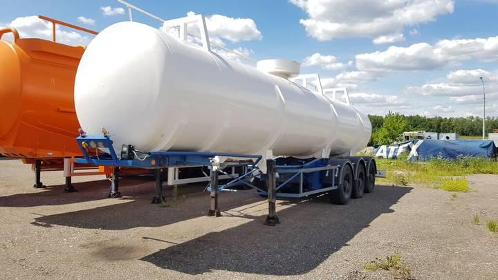 Schmitz Cargobull 25m - 2001