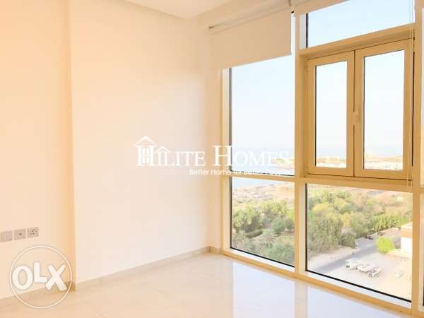 2bed furnished apartment in Salmiya
