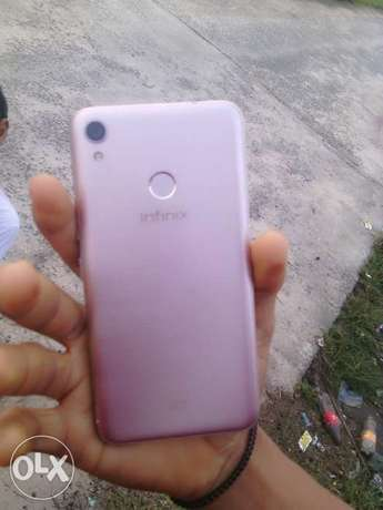 Infinix hot 5 for sale 3 days old Warri - image 1
