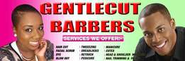 Operational Barbershop & salon for sale