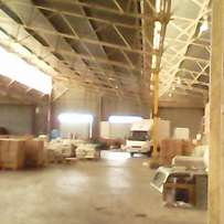 Warehouse / Factory to let