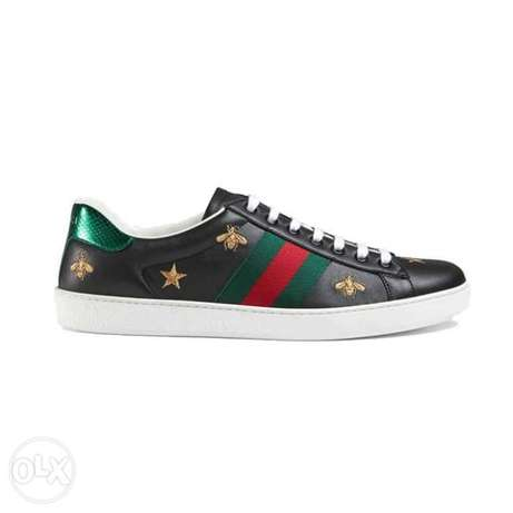 New Gucci sneakers Lekki Phase 1 - image 2