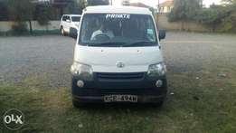Toyota townace new model