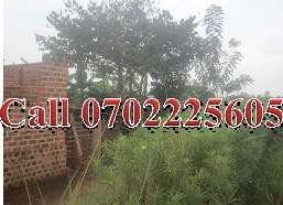 Commercial 38 decimals ft plot for sale in Sonde-Kasayi at 24m
