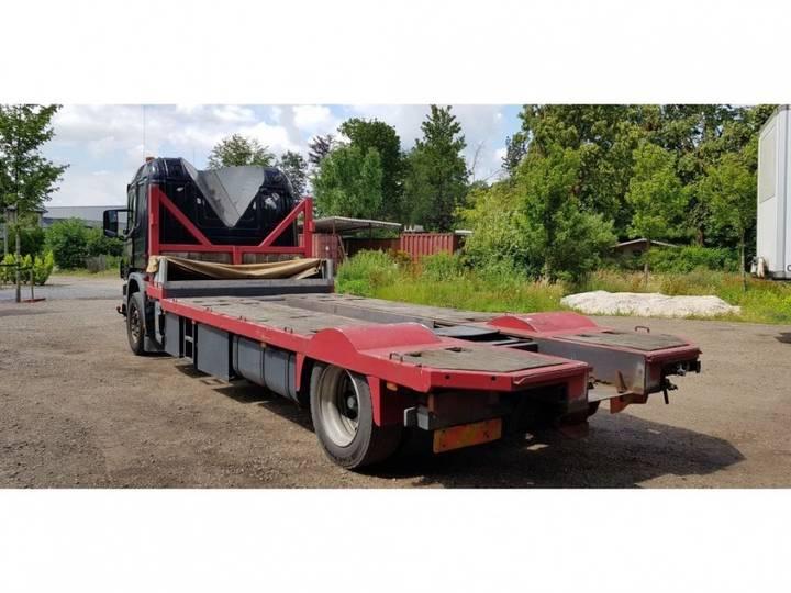 boat transport scania p114 - 2001