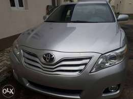 Tokunbo 2010 Toyota Camry