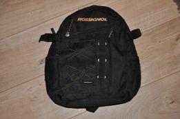 c943e10311f9f Plecak ROSSIGNOL na rower, hulajnogę, tracking