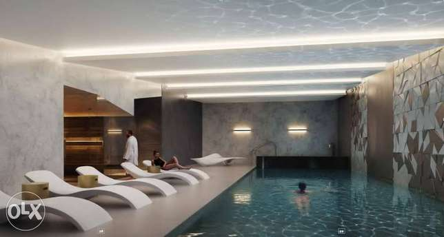 Apartments for sale in London zone 1 with terrace and pool بلاد أخرى -  4