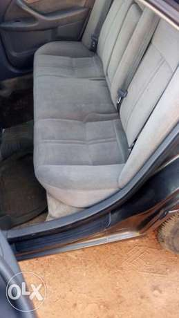 Superb and pimped clean Toyota camry for sale Ovia North East - image 7
