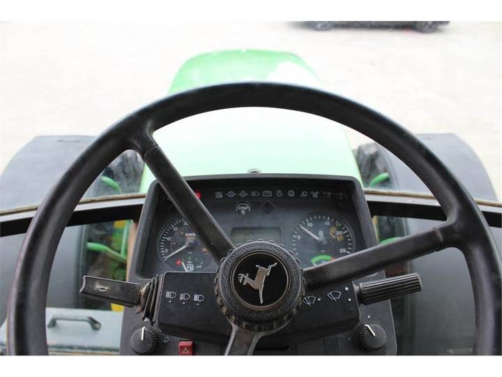 John Deere 6900PQ - 1996 - image 9