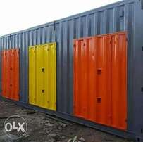 Container Stalls right investment