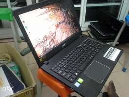 Acer Aspire E15, E5-575G, 7th Gen Intel Core i5, 2GB NVIDIA, 256GB/8GB