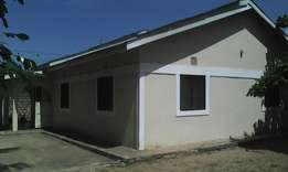3 bedroom mtwapa bungalow to let