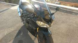 2 bikes up for sale
