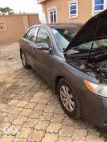 Toyota Camry Muscle 09 Full Options