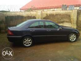 Urgent Sale - Buy mercedes benz C240 for a giveaway price