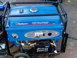 Generator 5.5 kw for sale