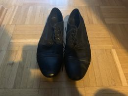 2df792ad49f05 Skórzane buty męskie Kazar