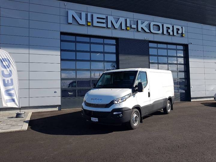 Iveco Daily 35s14a8 - 2019