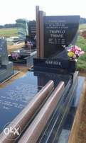 Tombstones Kriel Granite