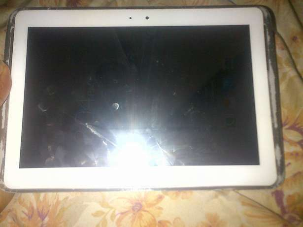 Samsung Galaxy note 10.1 for urgent sale Awka South - image 4