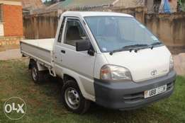 Toyota Townace Liteace Truck 2001, 1.8cc petrol with 4WD. Price: 32M