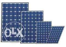 High Quality Solar Panels at best price