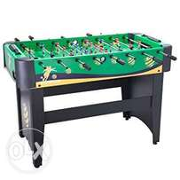 Brand New Football Table