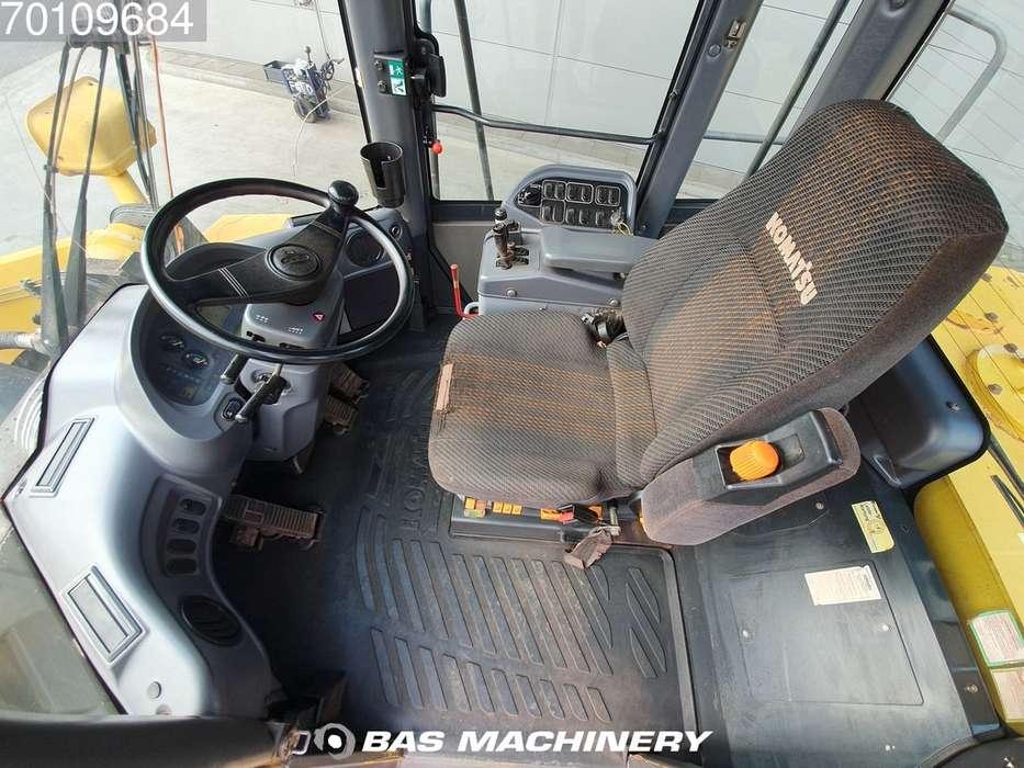 Komatsu WA500-6 German dealer machine - 2006 for sale | Tradus