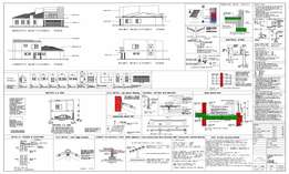 Construction and House Plan Services