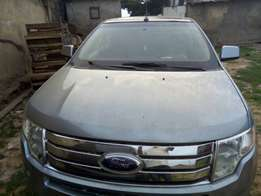 Ford edge 2008 few months used!!