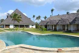 Mombasa, Diani three start hotel operating on 2 acre third raw