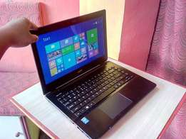 "UNIK acer Intel 4GB Memory - 500GB HDD camera (14"")"