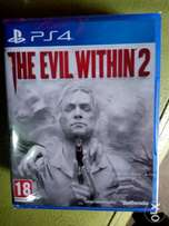 Evil Within 2 For Sale