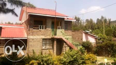 HS012 – Ongata Rongai incomplete 4 bedroom mansion– Offer invited Ongata Rongai - image 4