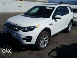 tokunbo land rover discovery f