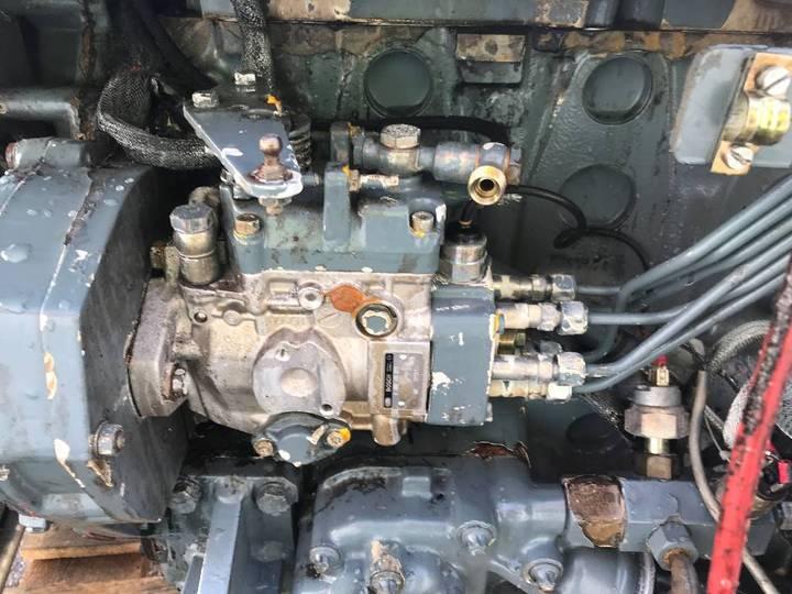 MAN Marine Diesel Engine - DPX-11736 - 1999 - image 7