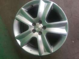 Rims for all subaru 15,16,17,18