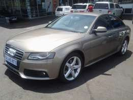 2010 Audi A4 2.0 Auto for sell R 170 000