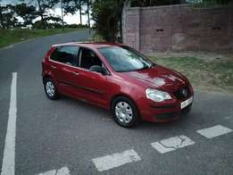 For sale vw polo 1.4