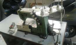 Two Large Industrial Sewing Machines for Sale