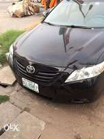 My Clean Toyota Camry for sale